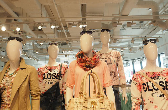 5 Threats For Fashion Industries In Future